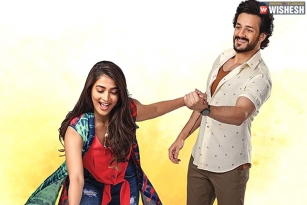Akhil's Most Eligible Bachelor In Reshoot Mode