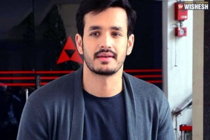 Akhil's Next Film to be Announced