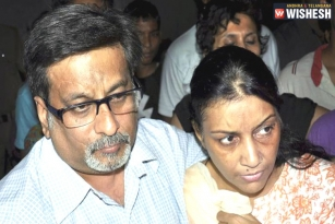 Talwars Cried After Acquitted Verdict In Aarushi Murder Case