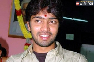 Allari Naresh Signs A New Film