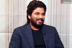 Allu Arjun in talks for a Bilingual?