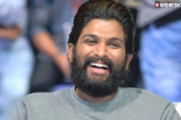 Allu Arjun all set to return back to Icon