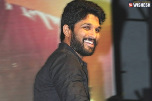 Allu Arjun's Icon to be Launched in June