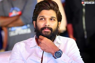Allu Arjun in talks for One More Interesting Project?