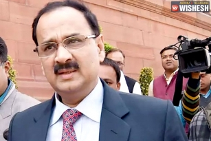 CBI Gets A Shock From Alok Verma