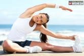 Benefits Of Stretching, Lifestyle, the top six amazing benefits of stretching daily, Stretching