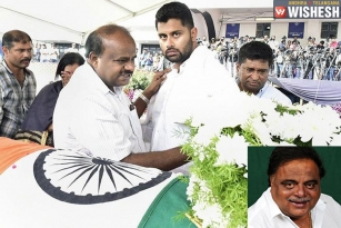 Ambareesh Funeral: Traffic Restrictions In Bengaluru