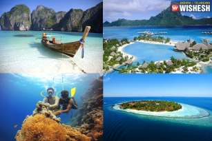 Andaman And Nicobar Islands - Blue Seas, Virgin Islands And Colonial Past