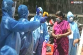 Andhra Pradesh Continues To Top In New Coronavirus Cases
