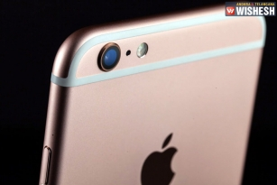 Apple iPhone to get Wireless Charging