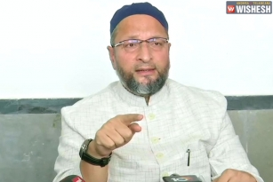 Black Day for Indian Judiciary says Asaduddin Owaisi