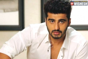 BMC Issue Notice to Arjun Kapoor for Illegal Construction