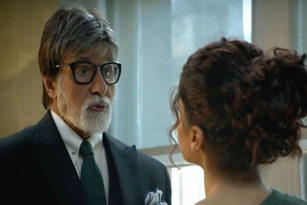Badla Movie Review, Rating, Story, Cast & Crew