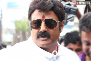 After A High Drama, Balakrishna Issues An Apology For Media