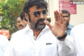 Balakrishna's Next Titled Torch Bearer