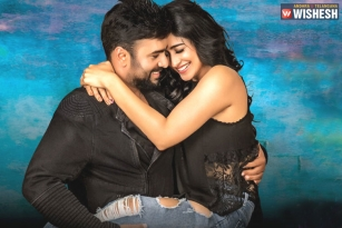 Nara Rohit's Balakrishnudu Trailer: Commercially Packed