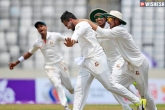 Test Cricket, Bangladesh Vs Australia, bangladesh defeat aussies by 20 runs in the 2 test series, Test cricket