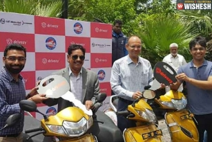 Bike Sharing Services In Hyderabad Metro