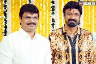 Boyapati Quotes an Unusual Budget for Balakrishna's Next