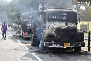 CAB Row: Violence Continues in Northeastern States