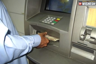 Cash Withdrawal Limit from ATM Exceeds to Rs. 4,500 Per Day