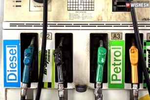 AP Government Slaps Cess on Petrol and Diesel