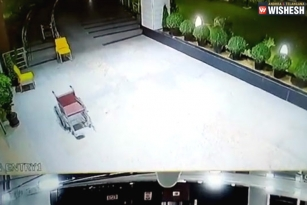 Viral Video: A Wheelchair Moves on its Own in a Chandigarh Hospital