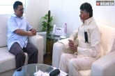 BJP, Special status for AP, for opposition strength chandra babu meets kejriwal, Arvind kejriwal