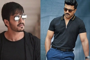 Is Ram Charan Behind Akhil Akkineni's Next Film?