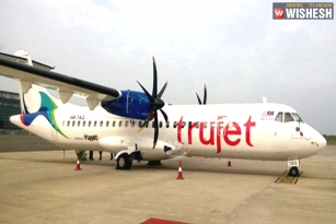 Charan's TruJet Gets Rs. 10Cr through Aviation Scheme, Not from State Govt