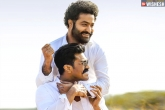 NTR birthday news, NTR birthday, charan wishes tarak on his birthday, Ntr