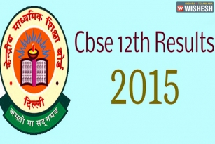 Check CBSE 12th results here