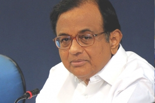 EX Union Finance Minister Admits Wrong Doings In UPA Govt Cannot Be Ruled Out