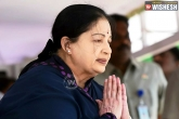 Chennai, Chief Minister, chief minister jayalalithaa hospitalized recovers well, Messages