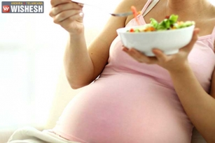 Childhood Obesity linked to Mother's Diet during Pregnancy
