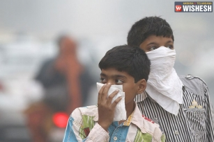 Over 90% Of World's Children Open To Toxic Air, Says WHO