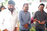 What Made Chiranjeevi Delay Koratala Siva's Project