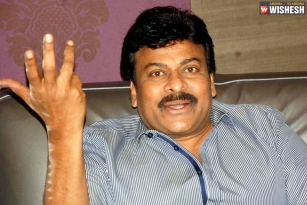 Chiranjeevi Thrilled With Ram Charan's Next Announcement