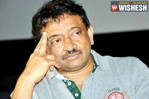 Complaint Lodged Against RGV for his Teacher's Day tweets