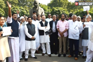 Congress to Hold Nation Wide Protest on January 5 Against Demonetization