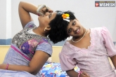 Nalgonda, Conjoined Twins, hope for telangana s conjoined twins veena and vani, Children