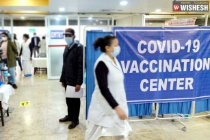 Coronavirus Cases Dip Down Even Further: Vaccines Out For Distribution