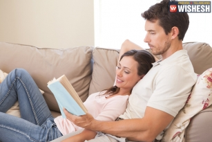Top Books Every Couple Should Read For A Healthy Relationship