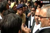 Crude Bomb Explodes in Lucknow Court, Three Injured