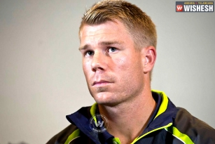 David Warner, a mature leader now!