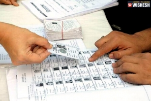 Over 8 Lakh Applications Seeking Deletion Of Voters Submitted In AP