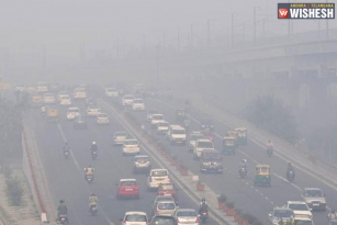 Delhi Pollution: 12 Times above the Level