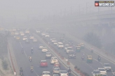 New Delhi pollution, New Delhi pollution, delhi pollution 12 times above the level, Above