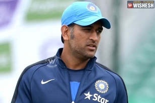 Dhoni set for Zimbabwe tour