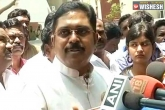 Delhi police, Election Commission, delhi police issue summons to ttv dinakaran in bribery case, Two leaves